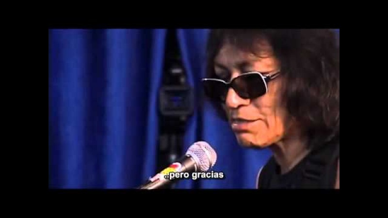 Sixto Rodriguez - Forget it [Subtitulada en español]