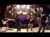 ASIAN DUB FOUNDATION - Stand up (Kafe Antzokia)