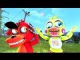 [SFM FNAF World]Toy Chica the Annoying