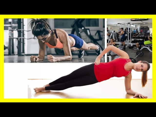 En Harvard descubrieron que este es el mejor ejercicio para aplanar el vientre