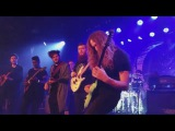 Ultimate Guitar Jam Plini, David Maxim Micic, Tosin Abasi &amp Nick Johnston Live