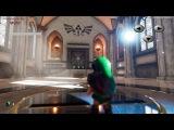 Фанатская Zelda Ocarina Of Time Temple of Time на UE4 вышла на PC