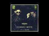 Cosmic Boys Live Set - HALL (Hungary) 25.11.17