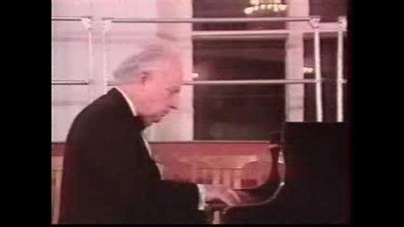 VICTOR MERZHANOV - Beethoven. Piano Sonata no. 14 in c-sharp minor, op. 27, no. 2 (2/2) Alt.
