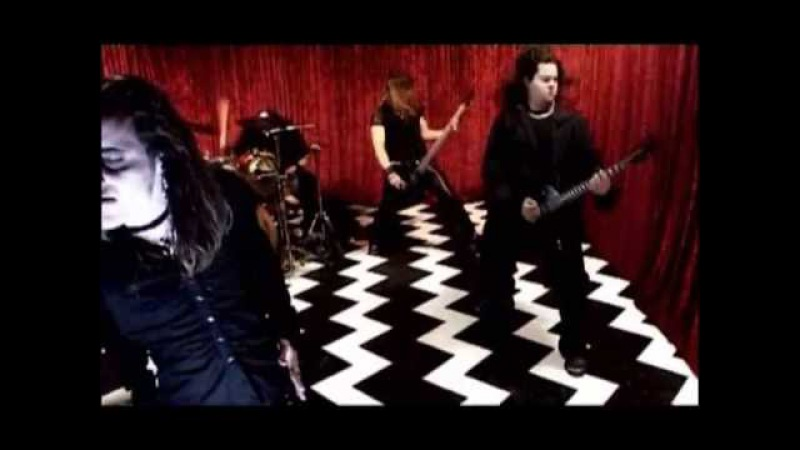 EMBELLISH - Falling (OFFICIAL VIDEO)