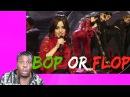 CAMILA CABELLO HAVANA LIVE ON MTV EMA'S (BEST PERFORMANCE EVER?)| Zachary Campbell