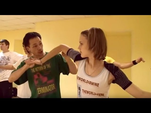 Школа танцев Дракона: мы учим танцам!