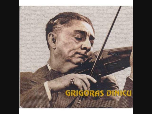 Grigoras Dinicu - Hora Staccato REMASTERED