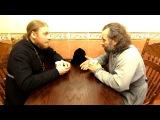 Богословие за чаем - Протоиерей Игорь Мельников и протоиерей Николай Каров рассуждают- Про