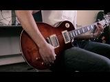 Deep Purple - Smoke On The Water (guitar cover)