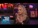 Luann De Lesseps And Bethenny Frankel Surprise Jennifer Lawrence! | RHONY | WWHL
