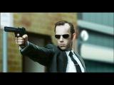 6 Агент матрицы Мистер Смит