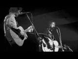 Roger McGuinn &amp Gene Clark - Train Leaves Here This Morning