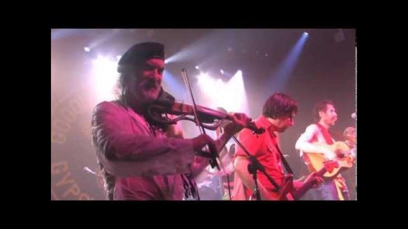 Gogol Bordello - Live From Axis Mundi - Baro Foro