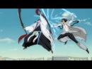 Kyoraku vs Stark - Bleach [Full Fight] | English Sub (60 fps HD)