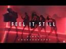 Simeez Choreography l Portugal. The Man - Feel It Still Lido Remix l Prepix Dance Studio