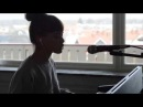 Some things never seem to fucking work - Solange (cover)