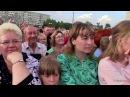 Лейся Песня в Заринске 15 июля 2017г
