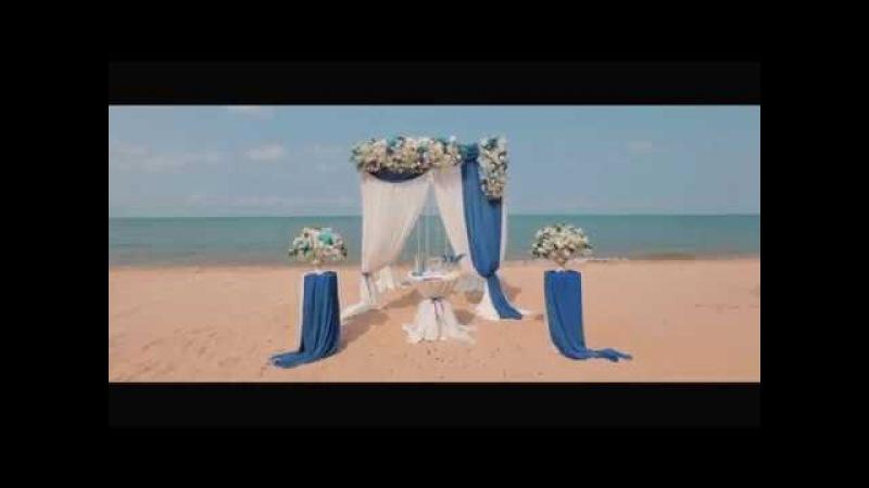 Wedding in Thailand Andrew Anna 30 01 18