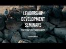 Życie jest drogą | Leadership Development Seminar