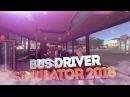 Bus Driver Simulator 2018 - GTX 750 ti - i5 2400 - 12GB RAM - 1080p