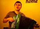 Не для меня. Под гармонь (Not for me, Russian folk song on button accordion)