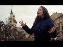 Страна читающая— АлинаШарафутдинова читает произведение «Молитва» М.И.Цветаевой