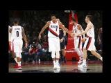 Full Game Highlights Portland Trail Blazers vs. Washington Wizards  November 25th, 2017