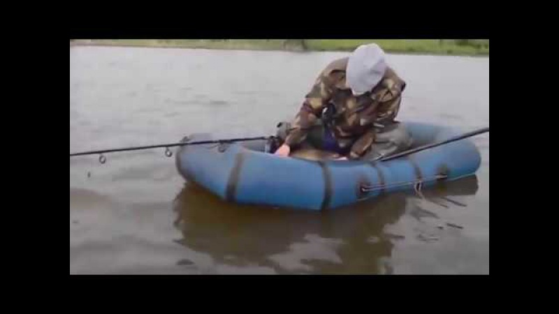 Видео подборка приколов случай на рыбалке » Freewka.com - Смотреть онлайн в хорощем качестве