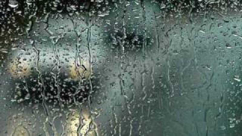Drum N Bass - Rain