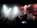 Powerwolf - Sanctified with Dynamite 27.10.17