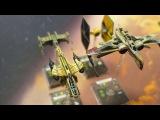 Star Wars: X-Wing - обзор настольной игры с миниатюрами