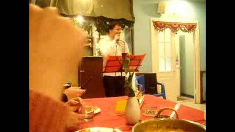 QAYAMAT (Deewaane) - Russian sings Bollywood - Elmar RajSur