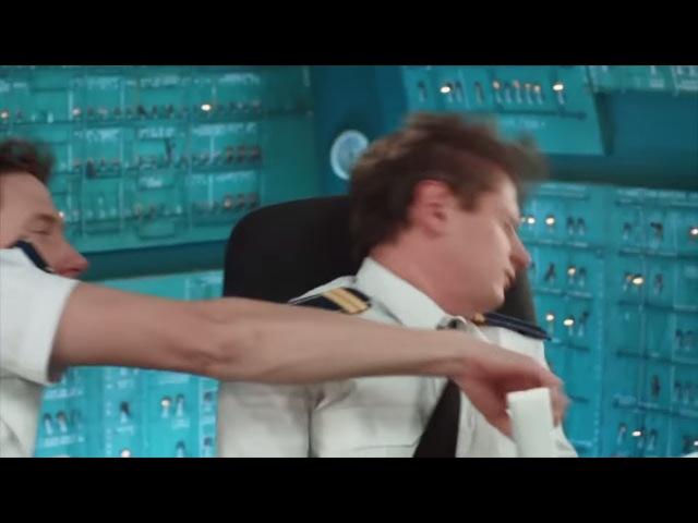 Драка в кабине самолета, похмелье против пилота - На троих | Дизель Студио Приколы