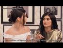 Отрывок из спец. выпуска «Keeping Up With The Kardashians»  rus sub