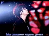 VICTIM OF LOVE Youngjae (Ars) ft. Sanjoy Elliott Yamin, Stephen Rezza - рус.караоке