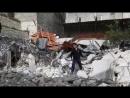 «Hier, des enfants palestiniens sont rentrés de l'école et ont été témoins de l'horreur que leur seul abri, leur maison (à Silwa