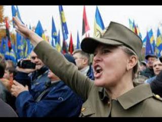 Нацизм на Украине. 10 признаков - Nazism in Ukrain. 10 symptoms