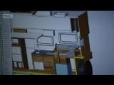 Удивительные фургоны. Сезон 2. 3-я серия - Entegra Cornerstone, Renegade Ikon, Global Expedition Vehicles Pangea. Extreme RVs