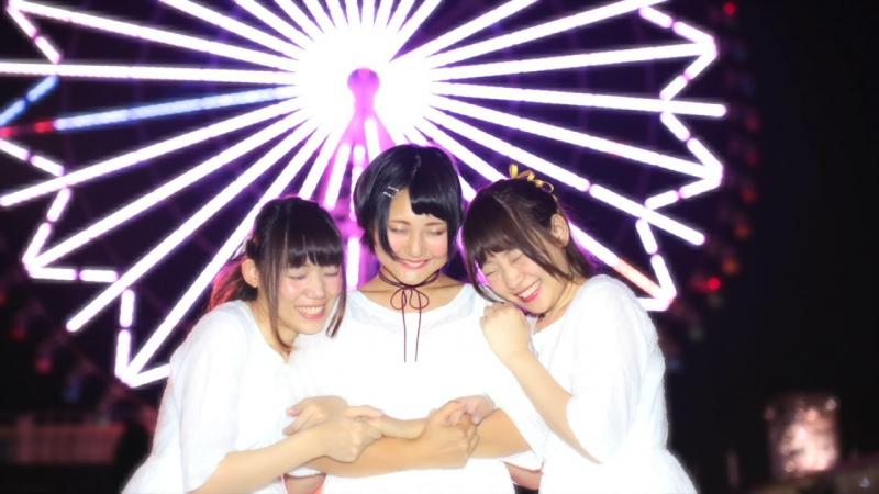 【きりりちぃ汰さきそにー】 Merody Line 【踊ってみた】 sm32279264