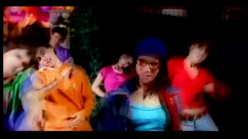 Клип: Erreway - Bonita de más (2002)