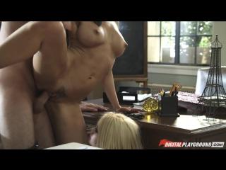Katsuni, riley steele[anal, asian, treesome, pornstar, blond, brunet, hardcore, lesbian, blowjob, all sex, gonzo, hd porno]