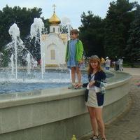 Кристина Морошкина