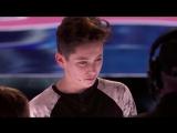 15-летний парень поразил своим крутым карточным фокусом