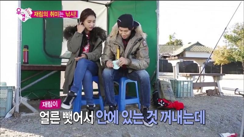 [XDUB DORAMA] We Got Married 4 (Song Jae Rim Kim So Eun)/Молодожены 4(Сон Чжэ Рим Ким Со Ын ) - 8 серия