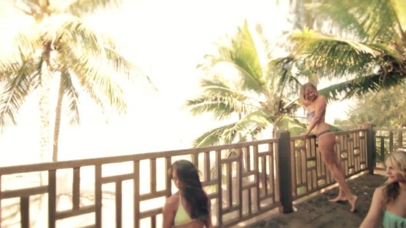 Супер ПОПКИ на пляже не порно эротика стриптиз домашнее