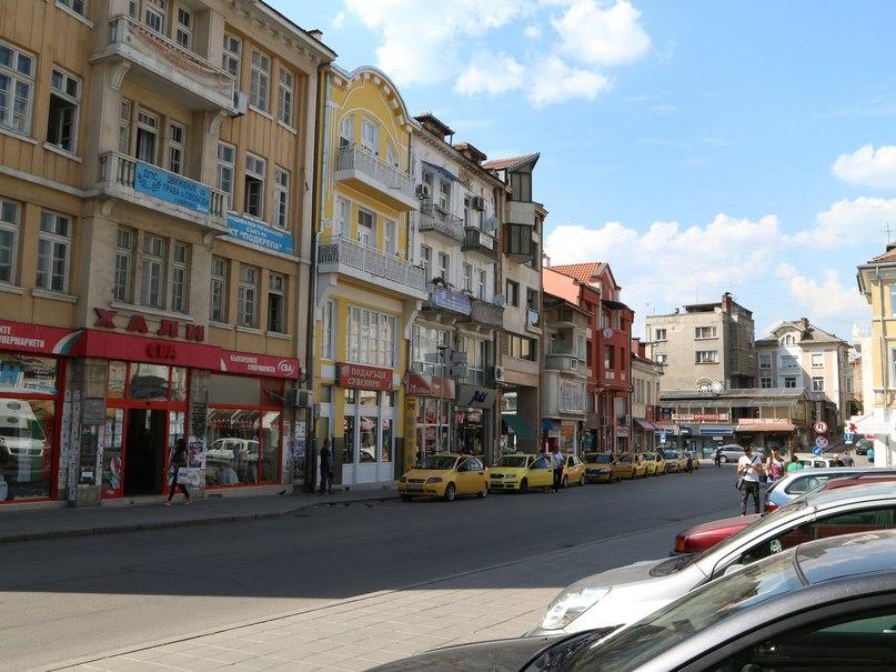 По Болгарии на велосипеде. Часть 2 (Live) Фото 34