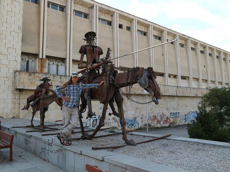 По Болгарии на велосипеде. Часть 2 (Live) Фото 35
