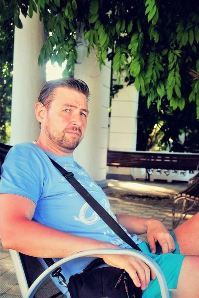 Степан Чебек