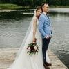 Свадебные платья Natalie Bikauskiene, Витебск.См